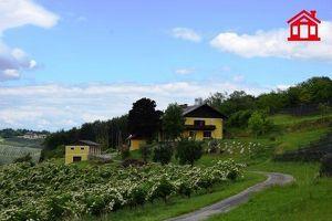 Großzügiges Einfamilienhaus in Alleinlage in Ilzthal nähe Gleisdorf