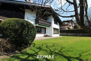 Einfamilienhaus in ruhiger Aussichtslage von Ebbs mit Freizeitwohnsitz!