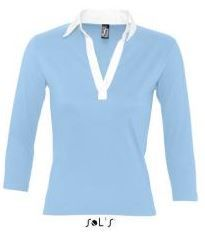 Ladies Polo Shirt Panach - SOL'S