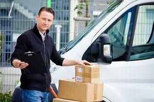 Unsere Firma sucht einen Fahrer-Spediteur für langfristige Arbeit.