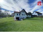 Einfamilienhaus mit großem Garten in Lannach