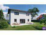 Modernes Einfamilienhaus in idyllischer Ruhelage in Edelsee ...!