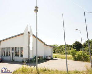 .***GESCHÄFTSLOKAL MIT ca.202 m² in Wulkaprodersdorf zu VERMIETEN***