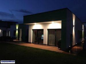 Modernes Wohnen auf einer Ebene! Barrierefreier Neubau Bungalow der Extraklasse