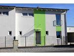 Moderne Doppelhaushälfte mit Schneebergblick