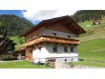 Einfamilienhaus in Innervillgraten (Osttirol) ganzjährig zu vermieten