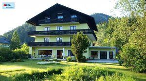 """Familienfreundliches 3 Sterne """"Retro"""" Hotel im steirischen Salzkammergut"""