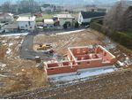 Baustart erfolgt! Modernes Einfamilienhaus (129m²) in ruhiger Lage in der Nähe von Riegersburg! Provisionsfrei!