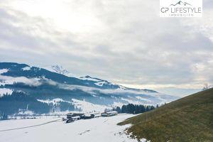 Traumhaftes Baugrundstück in Sonnen- und Aussichtslage von St. Johann in Tirol