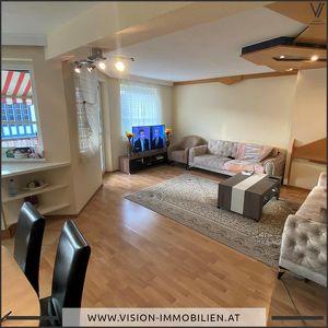 ruhige 3-Zimmerwohnung in Wattens mit tollem Ausblick