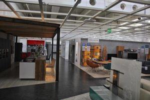 Villach Stadt - riesige, helle Geschäftsfläche Halle in frequentierter Lage