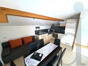 Traumhaft ruhige 3-Zimmer-Ferienwohnung in den Bergen von Fieberbrunn zu mieten!