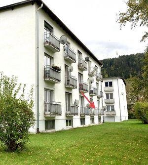 Schöne Garconniere in Innsbruck-Uferstraße