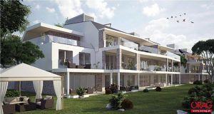Villa mit Garten und drei Terrassen - povisionsfrei zu kaufen in 2371 Hinterbrühl