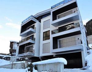 Residenz Silvretta