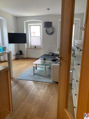 K3!!! Bischofshofen - ruhig, zentral und sonnig gelegene 2 Zimmerwohnung zu mieten!