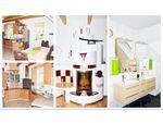 Randlage Voitsberg - Schöne Wohnung auf 2 Ebenen mit Balkon und Carportplatz
