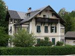 3 Wohneinheiten in sonniger Jahrhundertwende-Villa