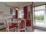Ruhige (teil-)möblierte 2,5-Zimmer Wohnung mit Garten in Seenähe