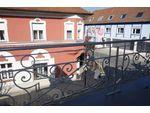 Geräumige Mietwohnung (54m²) mit Balkon im Zentrum von Fürstenfeld!