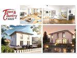 Randlage Schärding - Schlüsselfertiges TC-Ziegelmassivhaus mit Fußbodenheizung und ebenem Grundstück