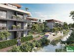 Stadt-LAND-Fluß - 15 Min. mit der S- BAHN zur U1- Bel AIR Premium Garden Suites!