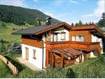 Ferienhaus zur Miete im Bergsteigerdorf - Entspannung und Erholung garantiert