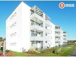 Provisionsfrei! Geförderte 3-ZI-Neubauwohnung mit Loggia inkl. TG-Abstellplatz