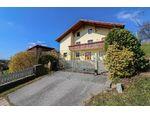 Schönes Haus (2 WE) in Aussichtslage - 20 min. von Graz