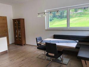 Miete: Neue 2 Zimmer Wohnung in Sellrain - vollmöbliert (neuwertige Küche)