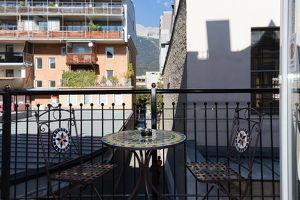Top Lage, Innsbruck/Wilten mit Balkon