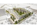 ERSTBEZUG - Quartier4 - Straßgang - 61m² - 3 Zimmer - große Dachterrasse und Balkon