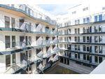 Moderne 43m² Neubauwohnung inkl. Küche, Balkon & TG-Platz   Nahe TU Inffeldgasse   ab sofort verfügbar!