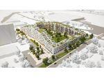 ERSTBEZUG - Quartier4 - Straßgang - 44m² - 2 Zimmer - große Dachterrasse inkl. Garten