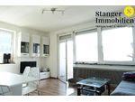 Innsbruck-PRADL: Gemütliche 2-Zimmer-Wohnung mit großzügigem Westbalkon
