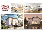 Nahe Reichenau/Hellmonsödt - Schlüsselfertiges TC-Ziegelmassivhaus mit Fußbodenheizung und ebenen Grundstück mit Ausblick