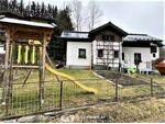 5752 Viehhofen: IDEAL für BASTLER; leicht renovierungsbedürftiges Einfamilienhaus,6 Zimmer, Eigengarten, großes Lager, Parkplätze genügend vorhanden !