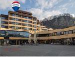 Verkaufsfläche im Zentrum von Feldkirch in bester Gesellschaft