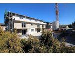 Seekirchen! Neue 82m² Dachterrassenwohnung mit Einbauküche!