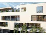 Exklusives Wohnen in Fürstenfeld - Villenblick 6: Moderne Eigentumswohnung (53m²) mit Loggia im Zentrum! Provisionsfrei!