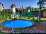Sonnige Gartenwohnung im Feldbach
