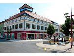 Top Innenstadtlage: Moderne Mietwohnung (64m²) mit Terrasse in Fürstenfeld!
