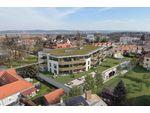 Exklusives Wohnen in Fürstenfeld - Villenblick 6: Moderne Eigentumswohnung (52m²) mit Loggia im Zentrum! Provisionsfrei!