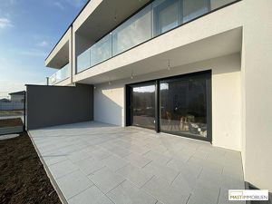 Exklusive Doppelhaushälfte mit hochwertiger Ausstattung beim Bahnhof Tullnerfeld in Pixendorf