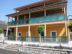 Gepflegte Mietwohnung (50m²) mit Terrasse im Zentrum von Jennersdorf!