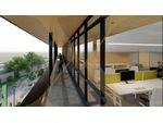 ZUKUNFTSPARK+ | Penthouse-Büro samt Balkon - nach Ihren Wünschen gestaltbar - in Tulln zu vermieten - Erweiterungsmöglichkeit gegeben
