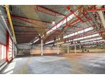ZUKUNFTSPARK+   Lager-/Produktionshallen inkl. Büroflächen in Tulln zu vermieten - Erweiterungsmöglichkeit gegeben!