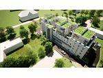 Wohnen am Wasser - 5 Zimmer mit Fernblick, Balkon und Terrasse