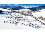 Naturparkchalets Ski In & Ski Out mit Freizeitwohnsitzwidmung TOP 19