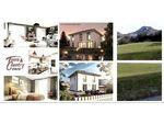 Losenstein/Nahe Steyr - Schlüsselfertiges TC-Ziegelmassivhaus mit Keller, Fußbodenheizung und Grundstück